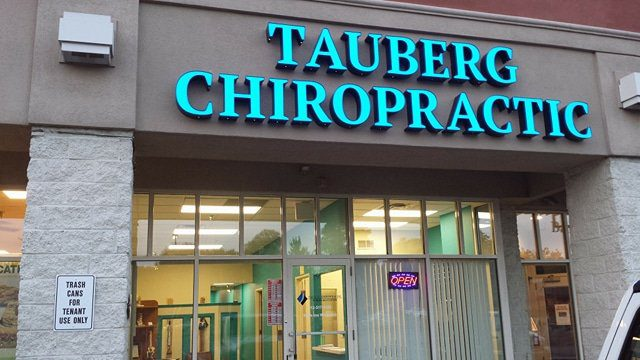 Tauberg Chiropractic & Rehabilitation is your Pittsburgh Chiropractor. Picture of our storefront