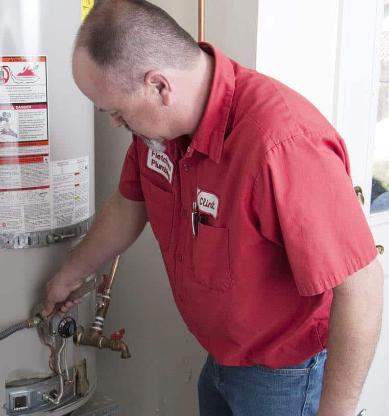 Repair and Replace Your Water Heater