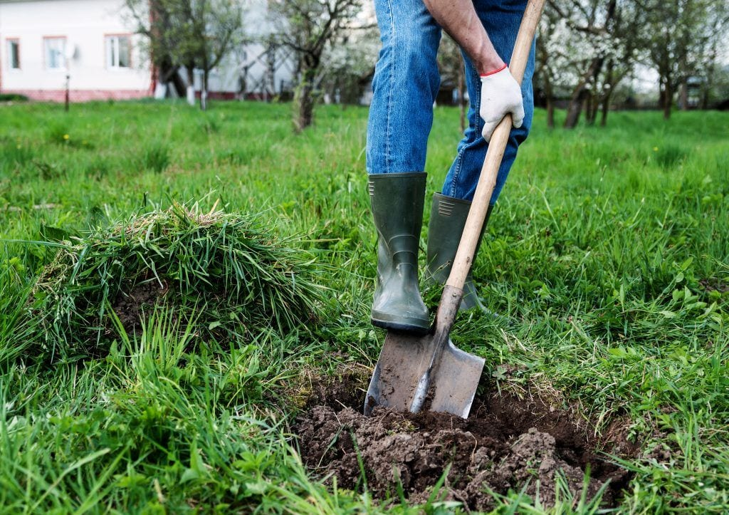 Why You Should Call Before You Dig