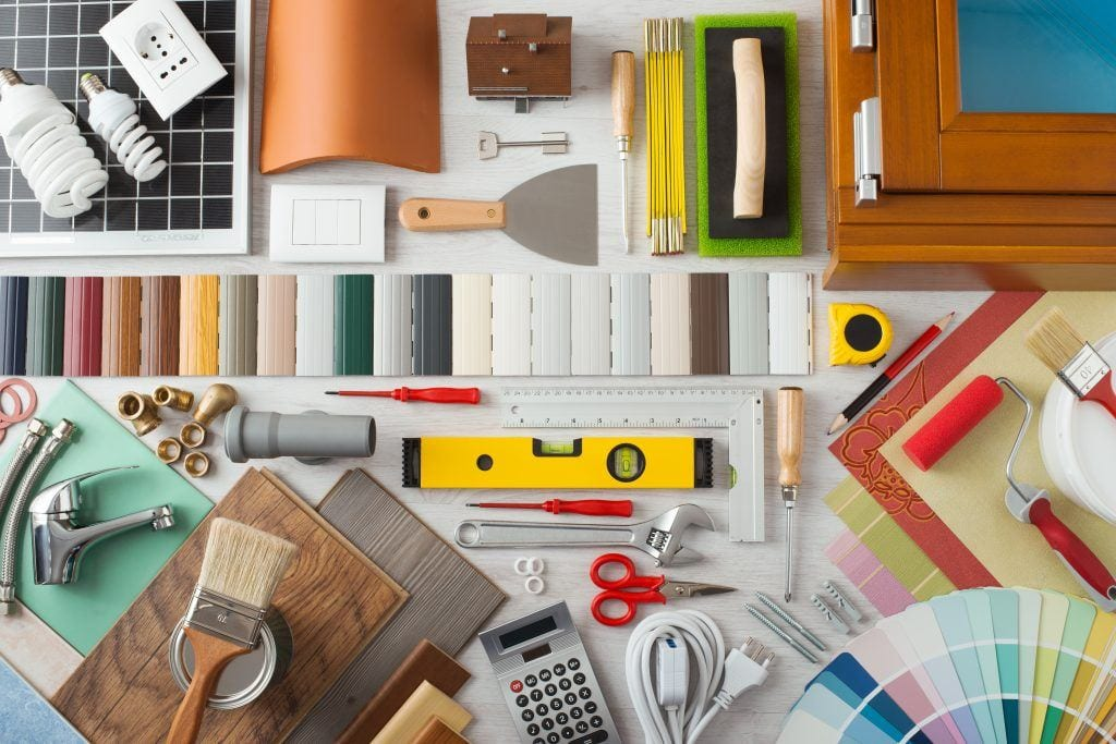 Save Time and Money on Your Remodel