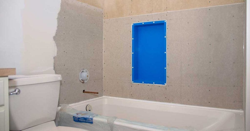 Bathroom Remodel Increase Home Value