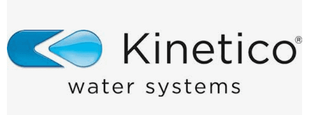 kinetico water systems logo