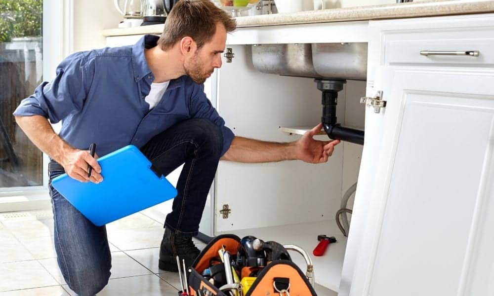 The Most Common Residential Plumbing Emergencies