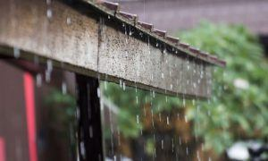 How Heavy Rain Can Affect Your Home's Plumbing