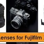 Best Lenses for Fujifilm X-T30 (2020): Reviews & Buyers Guide
