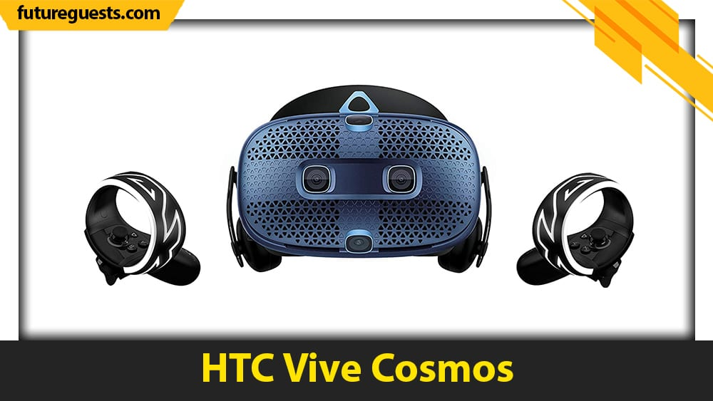 best vr headset for beat saber HTC Vive Cosmos