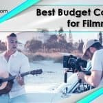 Best Cameras for Filmmaking on a Budget Reviewed (2020) | Buyers Guide