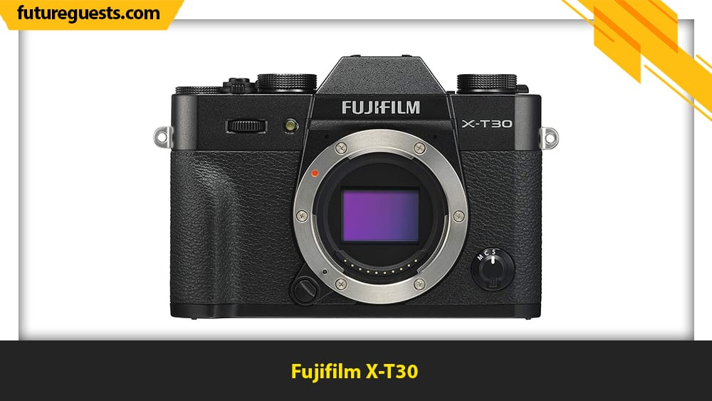 Best Cameras for Filmmaking on a Budget Fujifilm X-T30