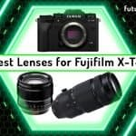 Best Lenses for Fujifilm X-T4: Reviews & Buyers Guide