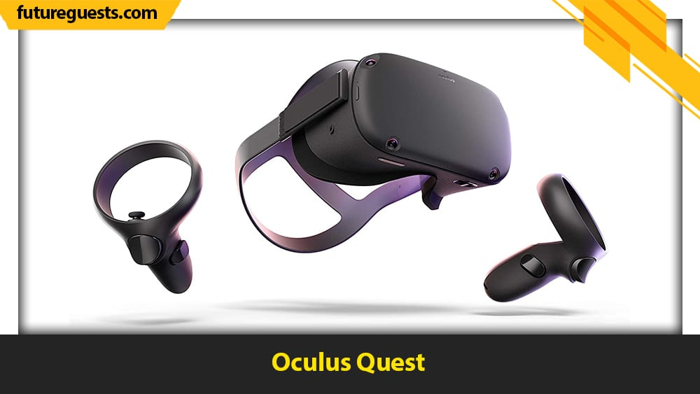 best personal theatre headset Oculus Quest
