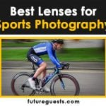 Best Lenses for Sports Photography (Canon & Nikon) in 2020: Reviews & Buyers Guide
