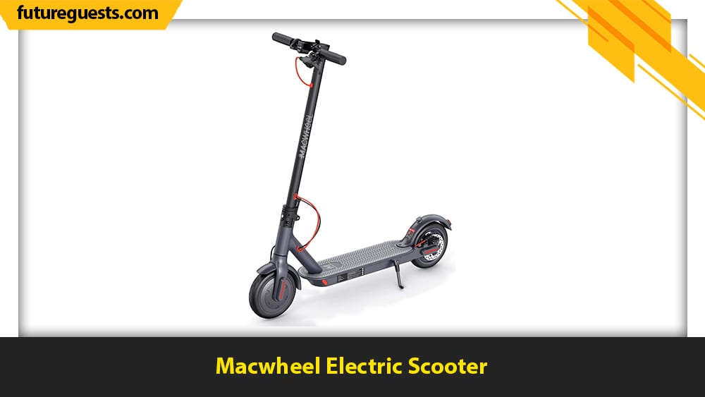 best electric scooters for climbing hills Macwheel