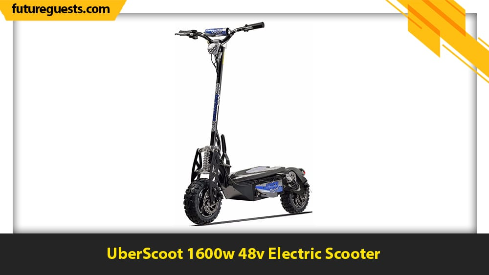 best electric scooters for climbing hills UberScoot
