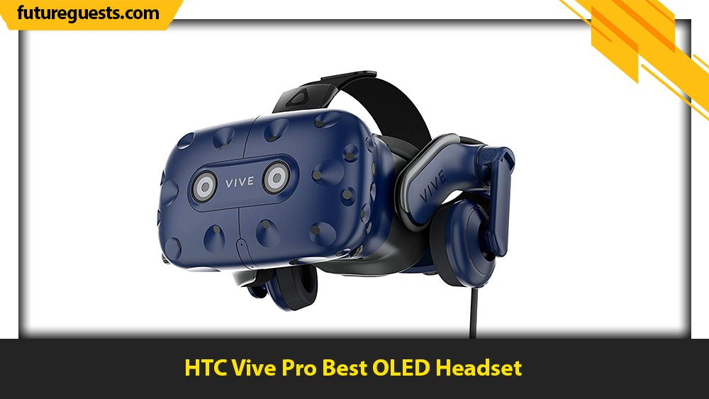 best skyrim vr headsets HTC Vive Pro