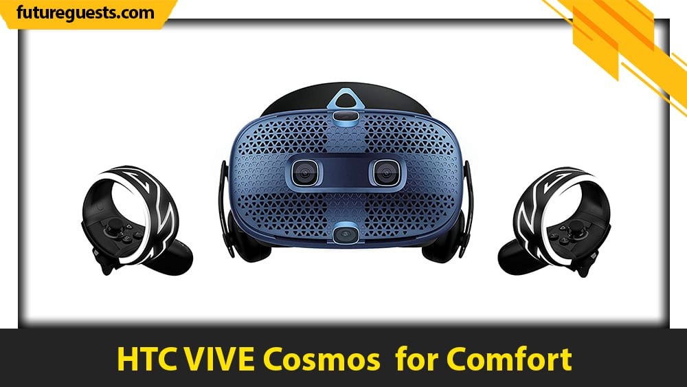 best vr headset for dcs world vr HTC VIVE Cosmos