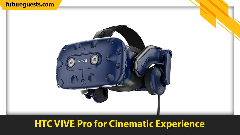 Best VR Headset for Blade and Sorcery VR HTC VIVE Pro