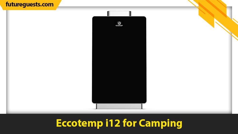 best small tankless water heater Eccotemp i12