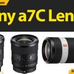 Best Lenses for Sony a7C (2021): Reviews & Buyers Guide