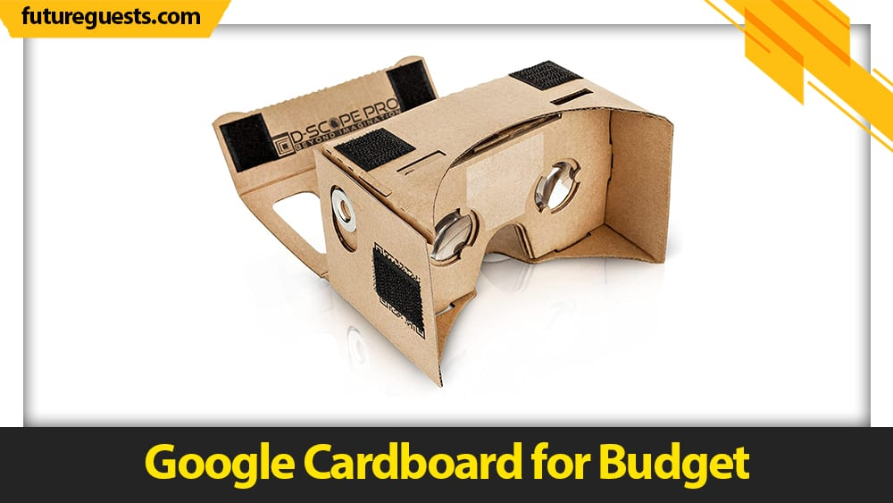 best vr headset for movies Google Cardboard