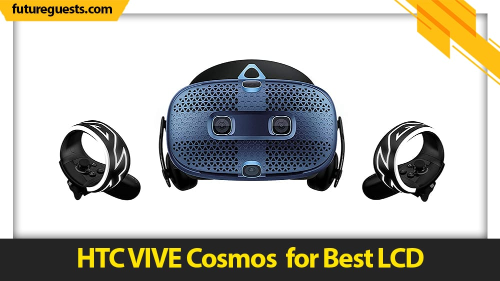 best vr headset for movies HTC VIVE Cosmos