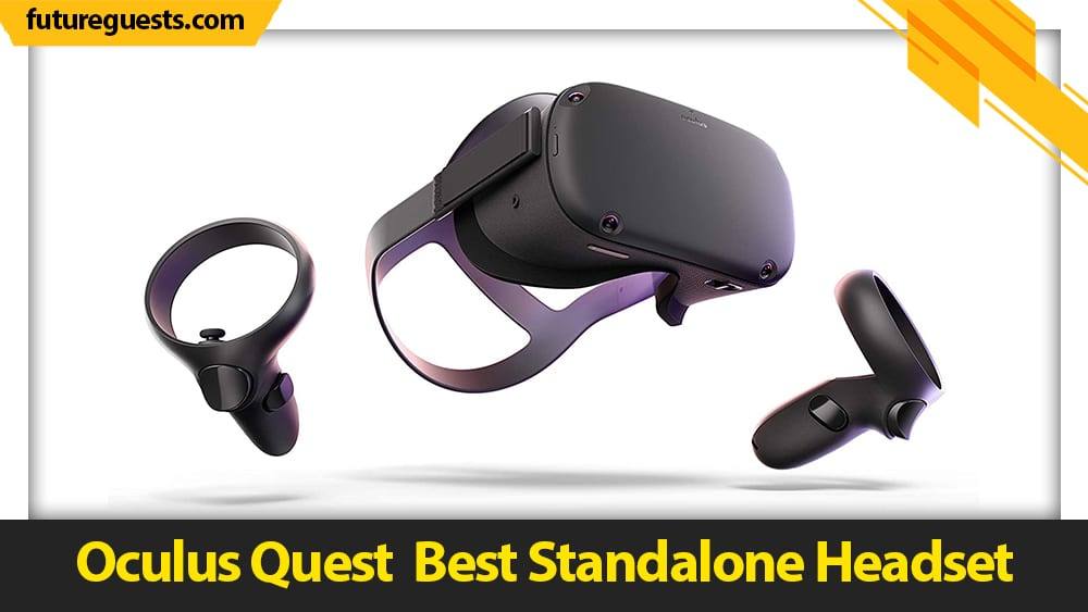 best vr headset for watching movies Oculus Quest
