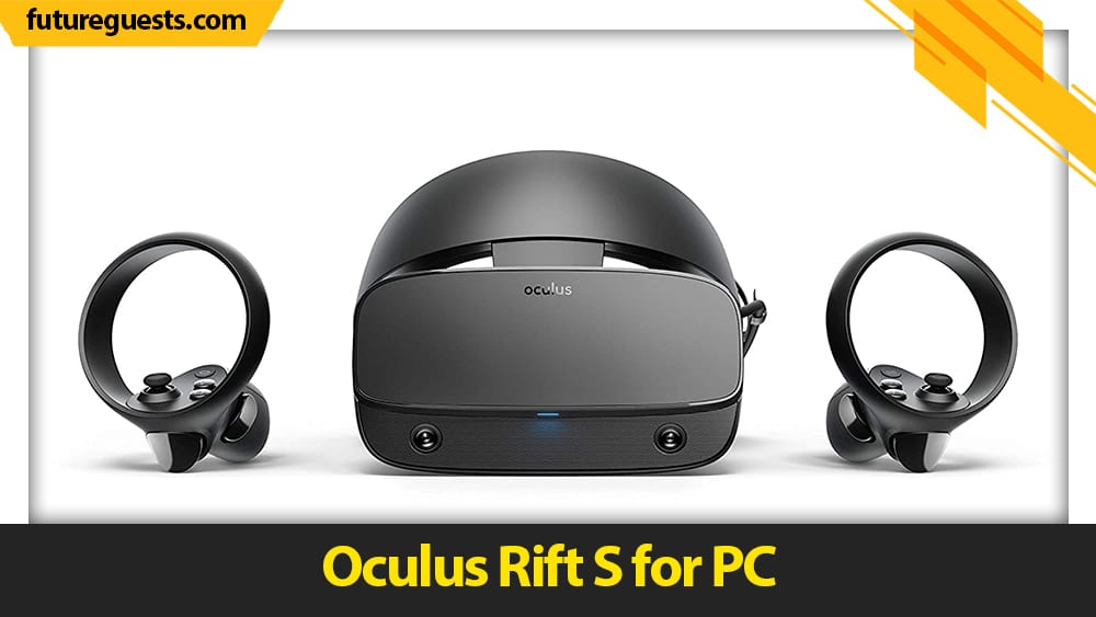 best vr headset for watching movies Oculus Rift S