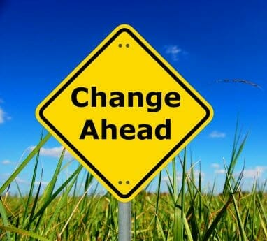 5 Ways to Deal with Change for Successful Marketing